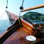 Яхтные лаки